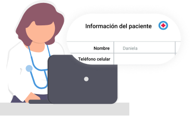 slide_patient information